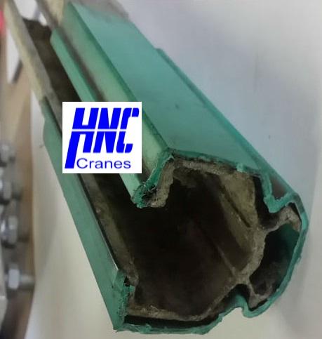 ray điện an toàn 1 pha dạng hộp