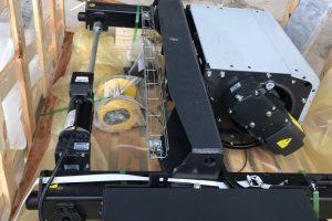 Pa lăng cáp điện 5 tấn dầm đôi